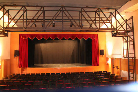 Teatro Municipal de Colmenarejo