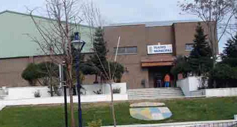 Teatro Municipal de Griñón