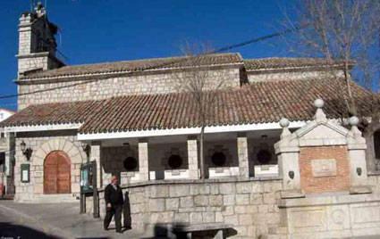 Teatro Municipal Las Cigüeñas