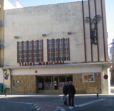 Teatro Municipal de Pego