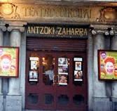 Teatro Principal de San Sebastián