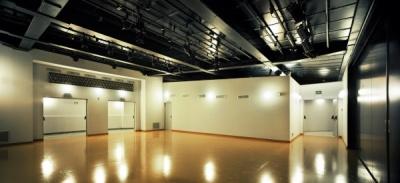 Sala de ensayos o Sala B