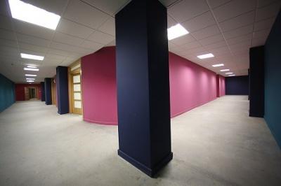 Aulas Escuela Artes Escénicas