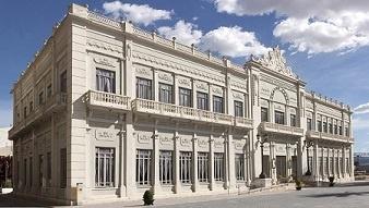 Fachada Teatro Chapí Villena