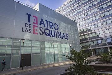 Teatro de las Esquinas de Zaragoza