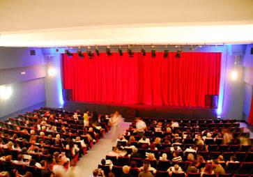 Teatro Municipal Juan Prado de Valdemoro
