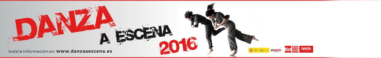 Circuito de Danza 2016
