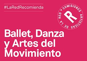 Ballet, Danza, y Artes del Movimiento