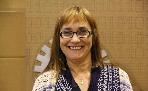 Antonia Álvarez