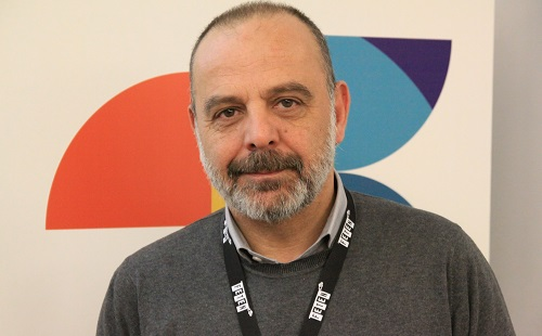 Pablo Nogales