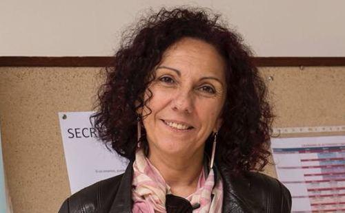 María Sánchez de la Cruz