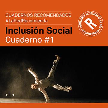 Cuaderno n. 1 Recomendados Inclusión Social