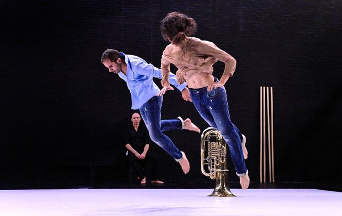 Cinco Premios Nacionales de Danza, en el programa del festival Dantzaldia 2021
