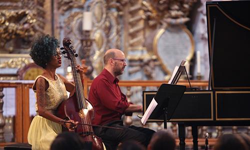 La Comisión de Música lanza su 23º Cuaderno de Espectáculos Recomendados