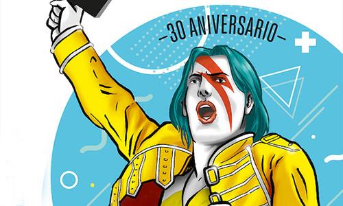 El Festival Actual de Logroño abre el calendario de festivales escénicos de 2020