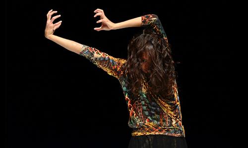 Aerowaves abre una convocatoria dirigida a coreógrafos emergentes