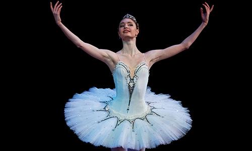 La 33ª edición de Madrid en Danza rinde homenaje al coreógrafo Marius Petipa