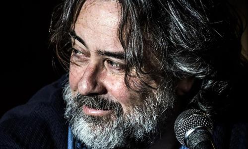 Andrés Lima, Premio Nacional de Teatro 2019