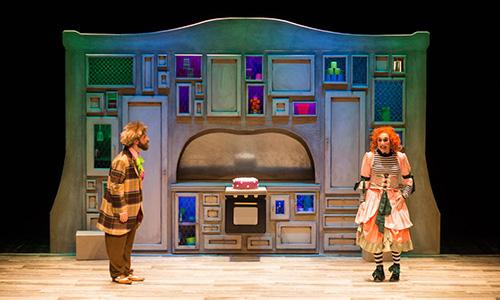 El Auditorio de Vigo retoma su programación: un total de 31 compañías y 55 funciones