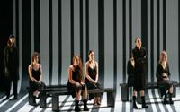 Desde el 7 al 10 de septiembre en el Teatro Español  de Madrid se presentará
