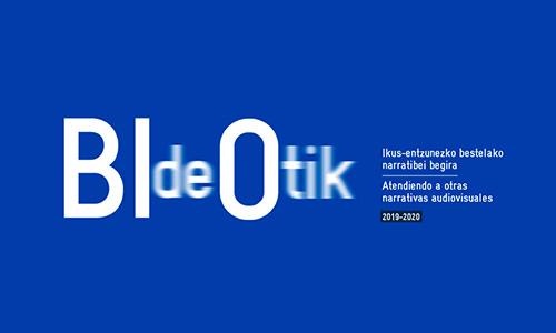 Azkuna Zentroa abre una convocatoria para el programa 'BIdeOtik' 2020