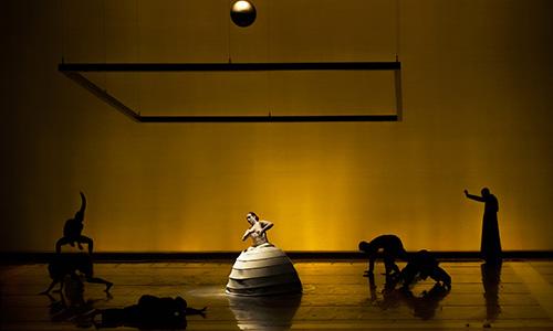Nace 'Cantabria Escena Pro', un programa profesional de artes escénicas para impulsar el tejido artístico en la comunidad