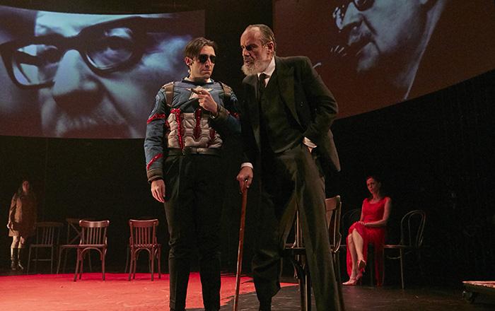 El teatro, la música y la danza vuelven al verano de San Javier con un 51º Festival dedicado al mundo de la cultura