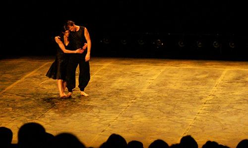La Red de Artes Escénicas de Castilla-La Mancha programará, por primera vez, durante todo el año