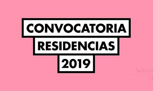 Últimos días de la convocatoria de residencias 2019 del Centro Danza Canal