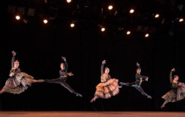 Se abre el plazo de inscripciones para la 30ª edición del Certamen de Coreografía de Danza Española y Flamenco