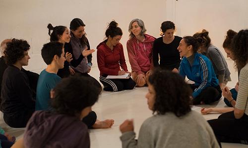 El Centro Cultural Conde Duque acoge la 34ª edición del Certamen Coreográfico de Madrid