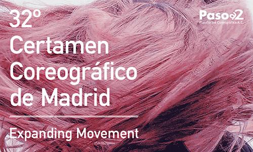 El 32º Certamen Coreográfico de Madrid recibirá propuestas hasta el 3 de septiembre