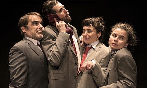 Siete estrenos absolutos en la 30ª edición del Festival de Teatro Clásico de Cáceres
