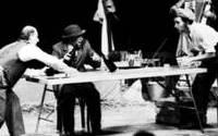 Circo contemporáneo en la Fira de Teatre de Tàrrega