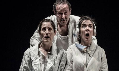 El INAEM lanza la convocatoria para su Programa de Desarrollo de Dramaturgias Actuales