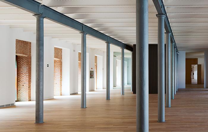 El Centro de Cultura Contemporánea Condeduque (Madrid) convoca sus residencias escénicas para 2021 / 2022