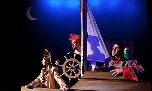 Abierta la convocatoria de ayudas a la producción y gira de espectáculos de compañías Castilla y León