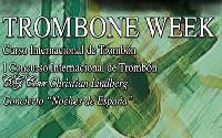 I Concurso Internacional de Trombón C.G. Conn-Christian Lindberg