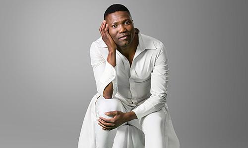 Mensaje del Día Internacional de la Danza 2020, por Gregory Vuyani Maqoma