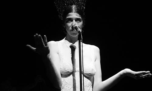 Abierta, hasta el 23 de marzo, la convocatoria para participar en el Festival Flamenco Eñe 2018