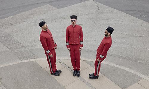 Dinamarca, protagonista en La Mar de Músicas 2018