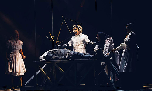El Teatro Gran Vía medirá la 'energía' de los aplausos de sus espectadores