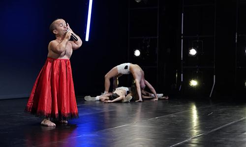 El Festival Escena Abierta de Burgos ahonda en los nuevos lenguajes creativos
