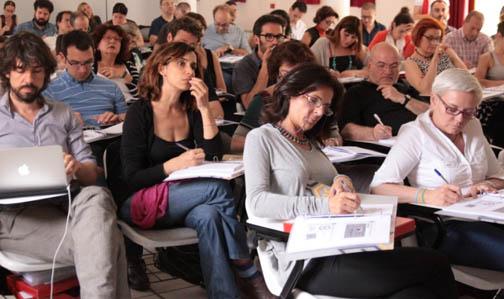 Arranca en Almagro el Taller sobre Finaciación Europea e Internacionalización, con récord de alumnos inscritos