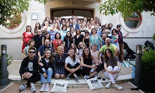 La Escuela de Verano de La Red presenta un avance de la programación de su 15ª edición