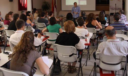 Se amplía el plazo de inscripción para cinco de los cursos programados en la Escuela de Verano de la Red