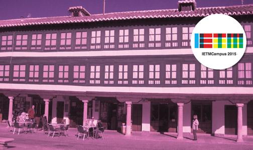 El plazo para inscribirse en el primer Campus IETM, que acoge la Escuela de Verano de La Red, finaliza el 1 de abril