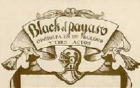 """El Auditorio Padre Soler estrena la zarzuela """"Black el payaso"""""""
