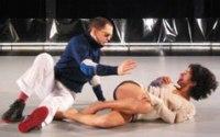 """El Teatre LLiure presenta """"ERASE-E(X)"""" de la compañía de danza Joji Inc"""