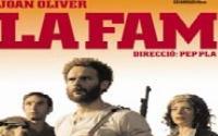 El Teatre Fortuny  de Reus estrena La Fam de Joan Oliver